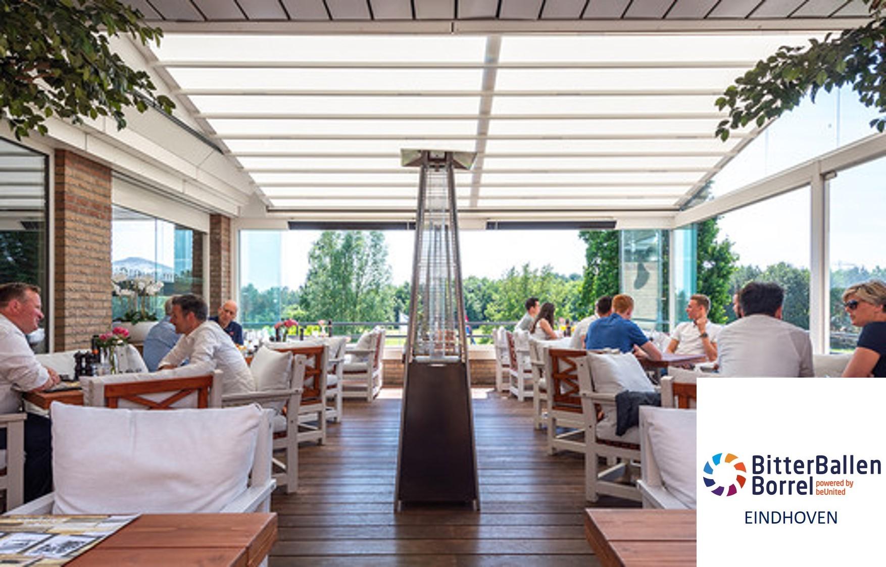 BitterBallenBorrel Eindhoven Locatiepartner BestGolf Restaurant Dimples