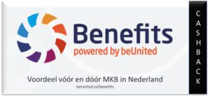 beUnited Member Benefits Card