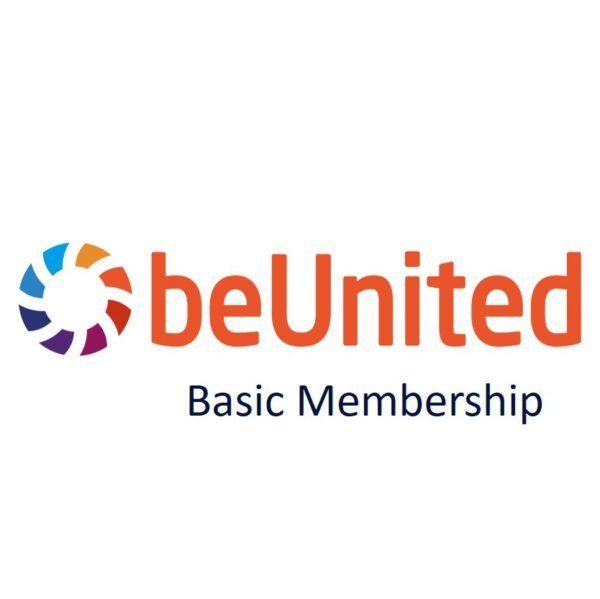 Basic beUnited Membership