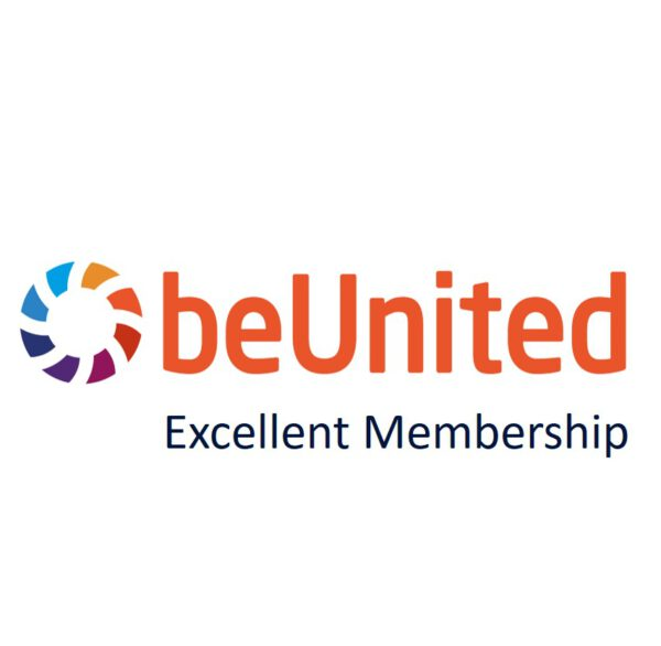 Excellent beUnited Membership