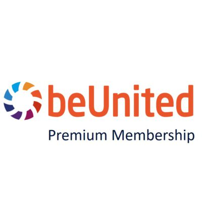 Premium beUnited Membership