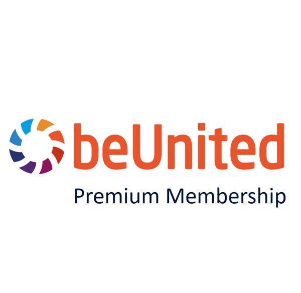 Premium beUnited Membership