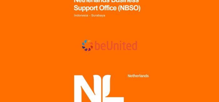 beUnited partner NBSO Indonesia -Surabaya