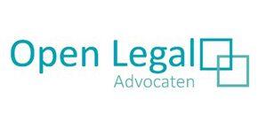 Open legal Advocaten landelijk partner beUnited logo