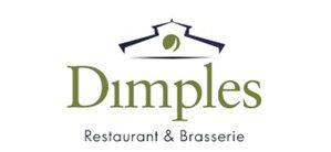 Restaurant Dimples locatiepartner MKB meetup Eindhoven