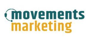 movements marketing landelijk partner beUnited logo